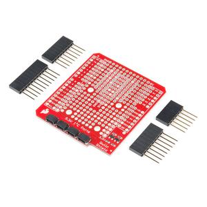 SparkFun Qwiic Shield pentru Arduino0