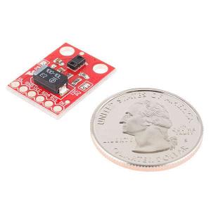RGB  Gesture Sensor - APDS-99604
