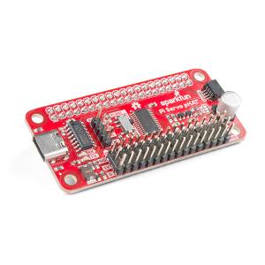 SparkFun Servo pHAT pentru Raspberry Pi [0]