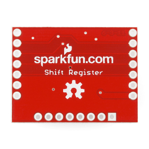 Shift Register - 74HC5954