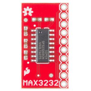 Transceiver - MAX32322