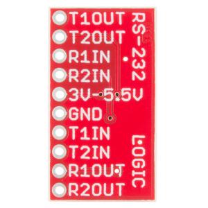 Transceiver - MAX32323
