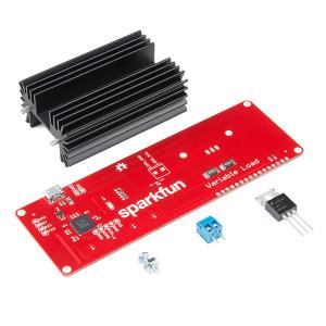 SparkFun Variable Load Kit [1]