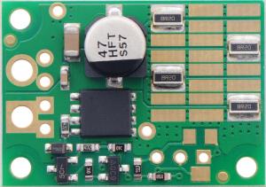 Stabilizator de tensiune cu suntare, 33.0V, 32.8Ω, 3W [1]
