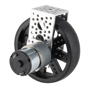 Motor 2 RPM Actobotics1