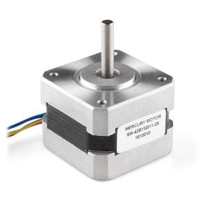Motor stepper cu cablu0