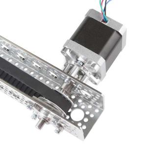 Conector motor stepper NEMA 14 [2]