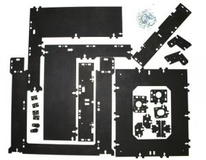 Kit Complet Structura Prusa I3 [0]