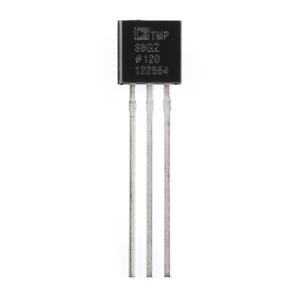 Senzor de temperatura - TMP362