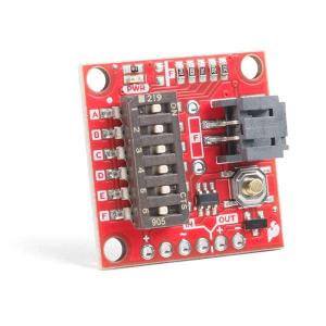 Temporizator SparkFun Nano Power Timer [0]