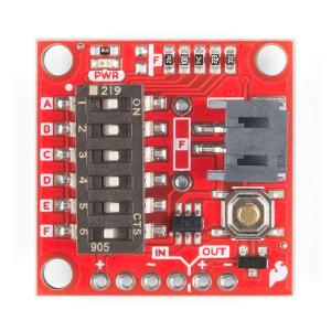 Temporizator SparkFun Nano Power Timer [1]