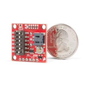 Temporizator SparkFun Nano Power Timer [3]