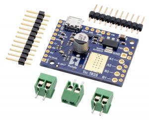 Tic T825 USB Multi-Interface Stepper Motor Controller [0]