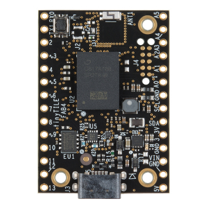 tinyTILE - Intel® Curie Dev Board2
