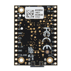 tinyTILE - Intel® Curie Dev Board3