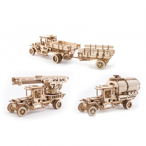 Set Transportator UGears0