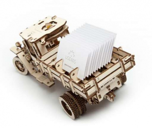 Camion UGM-11 Ugears [0]