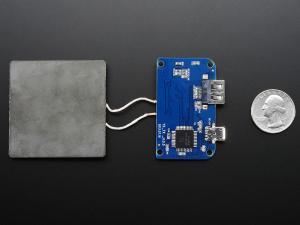 Incarcator Universal Qi Wireless2