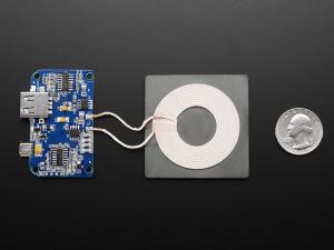 Incarcator Universal Qi Wireless1