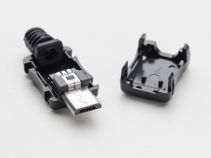 Conector MicroUSB DIY0