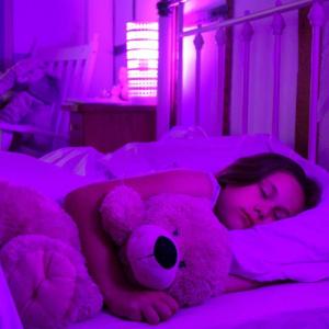 Bec inteligent LED cu Bluetooth Veho Kasa - lumina RGB [7]