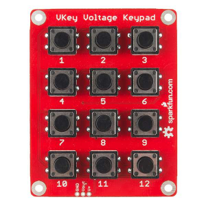 VKey Voltage Keypad1