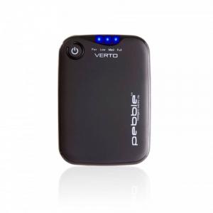 Baterie externa Pebble Verto 3700 mAh0