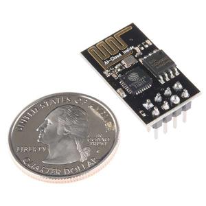 ESP8266 WiFi3