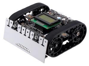 Zumo 32U4 Robot Kit (Fara Motoare)2