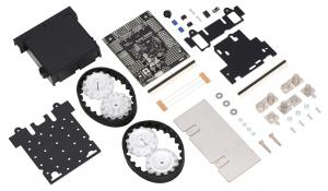 Kit Robot Zumo pentru Arduino v1.2 (fara motoare)0