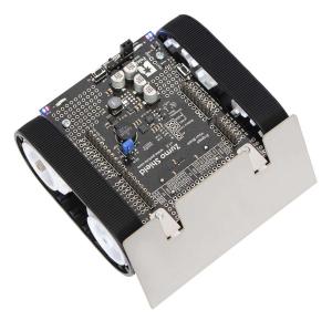 Kit Robot Zumo pentru Arduino v1.2 (fara motoare)2