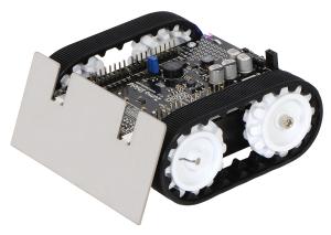 Kit Robot Zumo pentru Arduino v1.2 (fara motoare)3