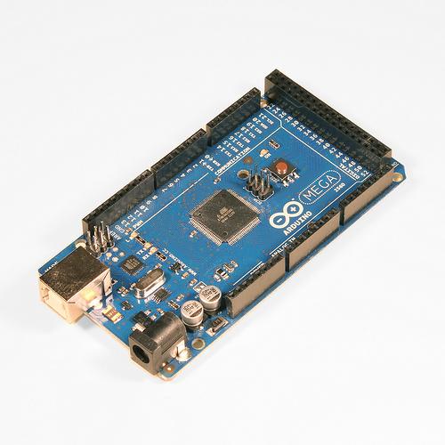 Arduino Mega2560 - Controller Imprimanta 3D 0