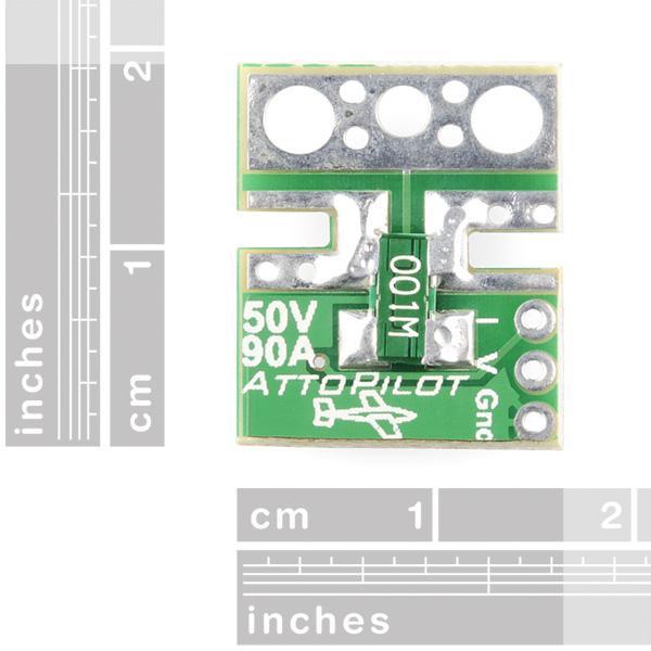 Senzor curent si tensiune  AttoPilot 180 A3