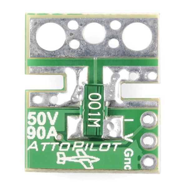 Senzor curent si tensiune  AttoPilot 180 A1