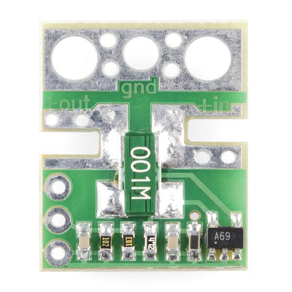 Senzor curent si tensiune  AttoPilot 180 A2