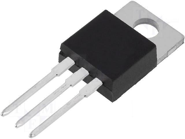IRFZ48NPBF  - N-MOSFET; 55V; 64A; 94W; TO220AB 0