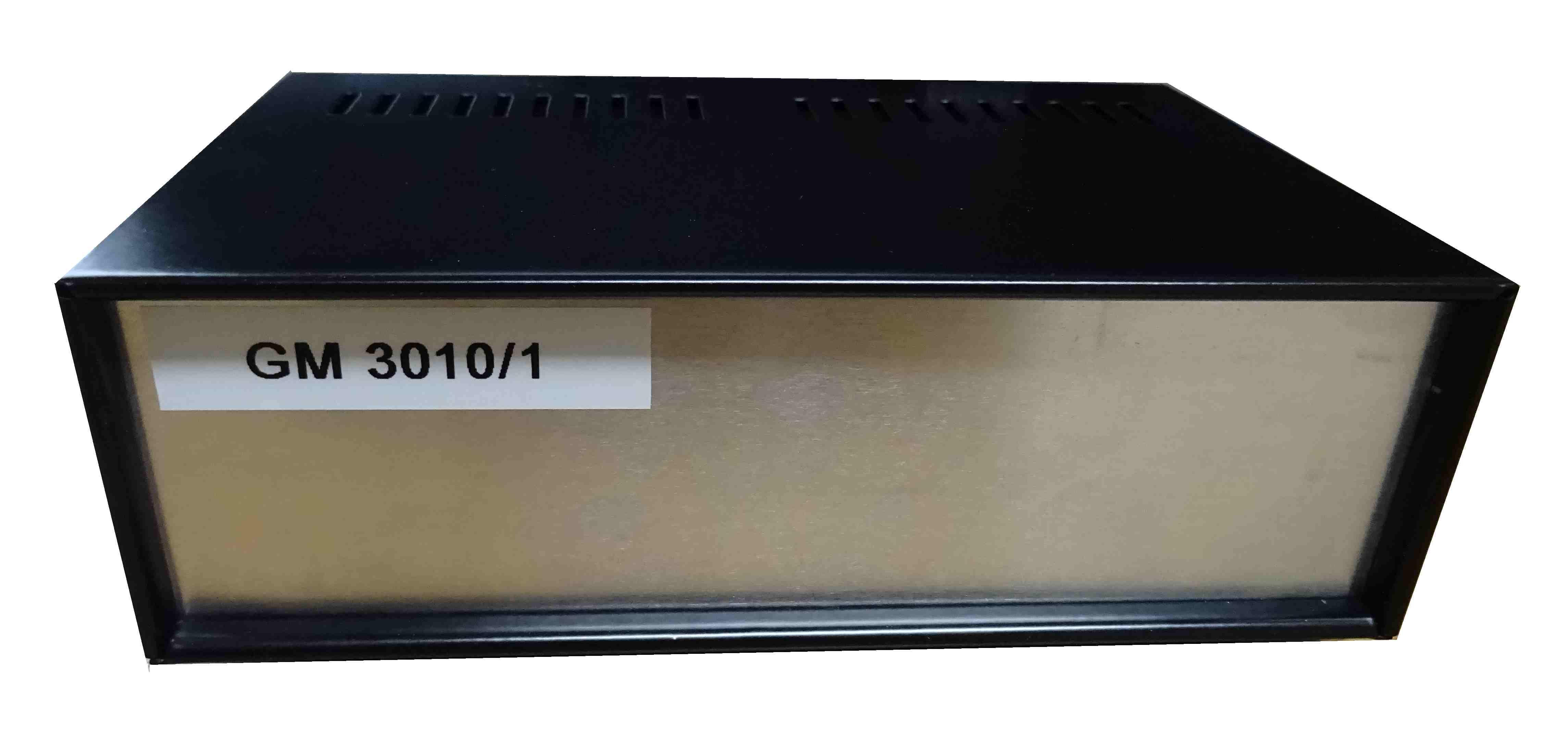Carcasa metalica GM3010/1 0