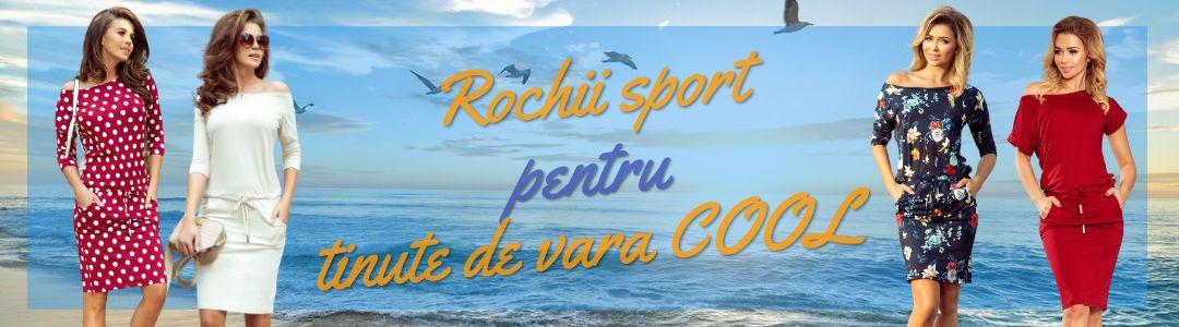 Rochii sport - Rochii de vara sport