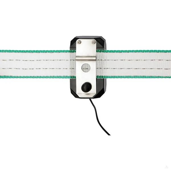 Avertizor LED, tensiune gard electric 2
