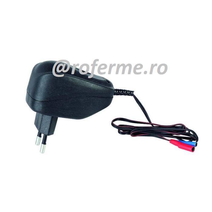 Adaptor pentru aparat gard electric, 12 V 0