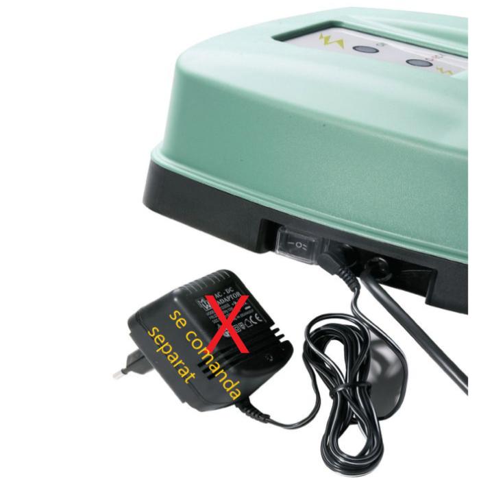 Aparat gard electric AKO AN 5500 - 4,8 J, 230 V / 12 V [2]