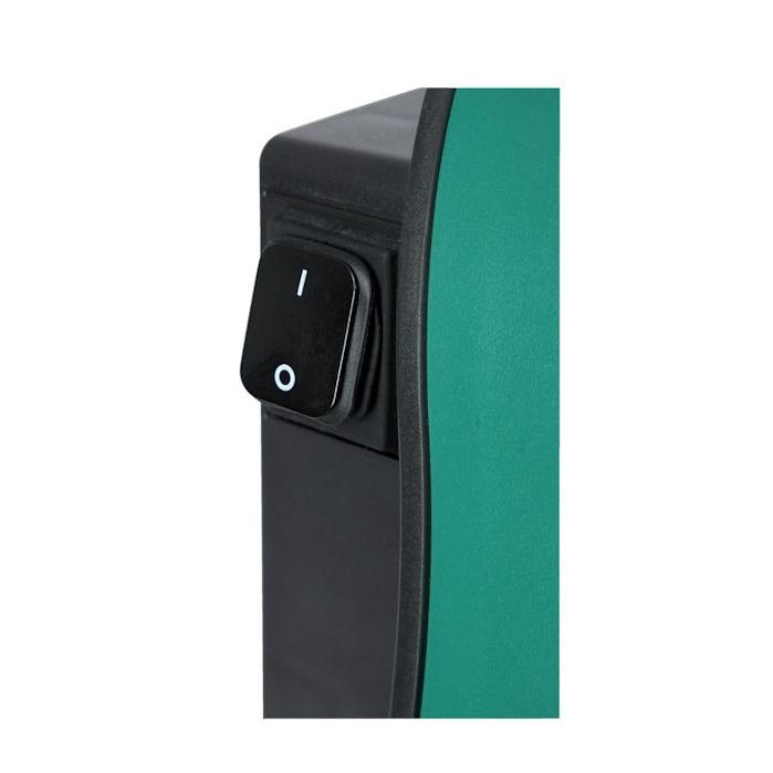 Aparat gard electric AKO DUO X 1000 - 1 J, 230 V / 12 V 4