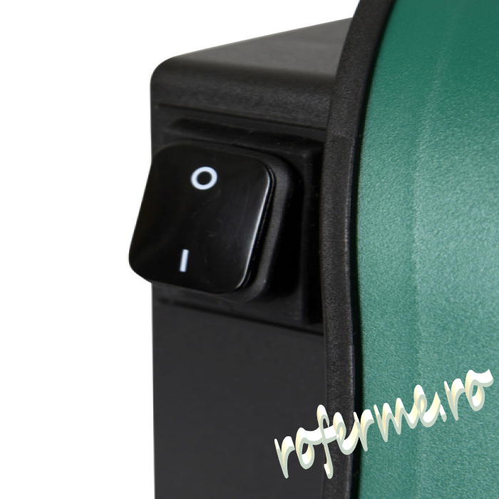 Aparat gard electric AKO MOBIL A 3300 - 3,3 J, 12 V 1