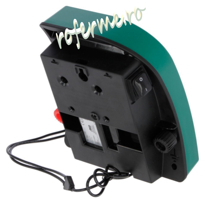 Aparat gard electric AKO MOBIL A 3300 - 3,3 J, 12 V 2