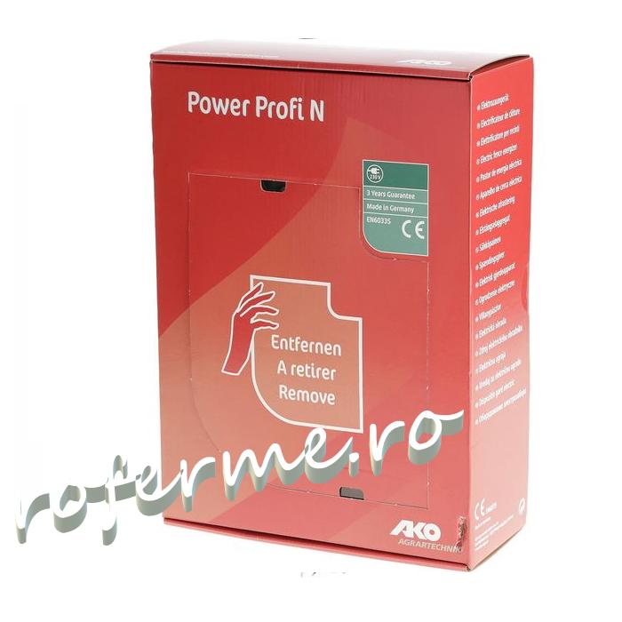 Aparat gard electric AKO PROFI N 5000 - 5 J, 230 V [1]