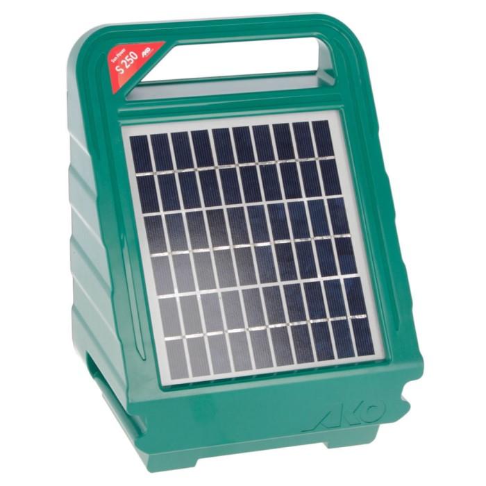 Aparat gard electric solar – Sunpower S250 (AKO) [0]
