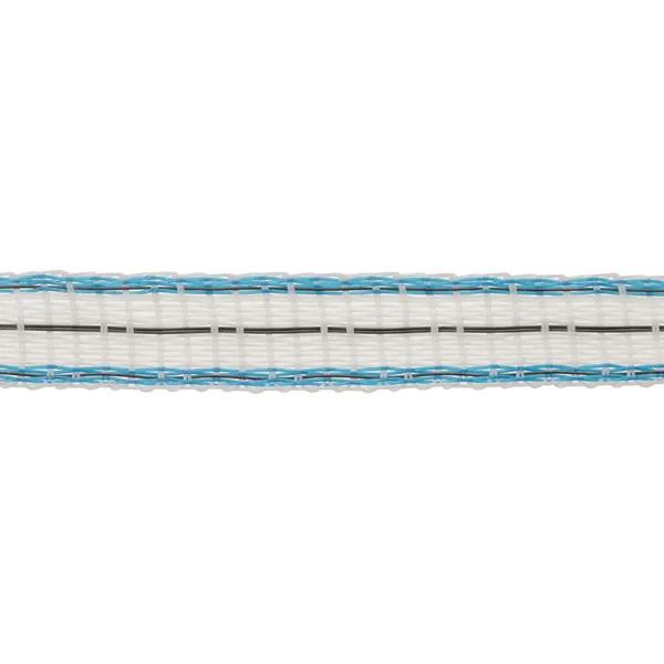 Banda pentru gard electric, super -10 mm, 200 m [6]