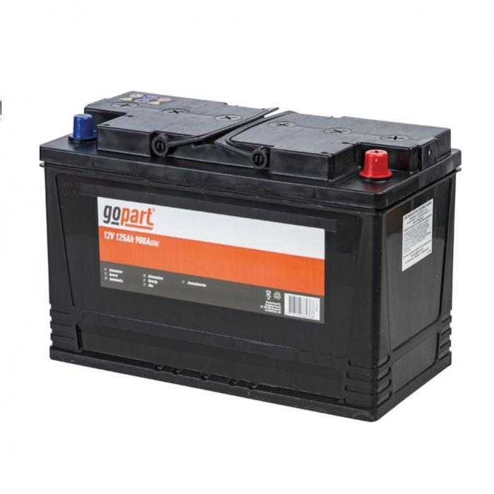 Baterie / Acumulator 12 V, 92 Ah, 800 A [0]