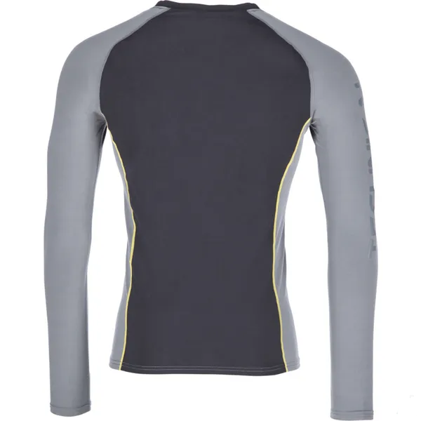 Bluza termica cu maneca lunga, XL [0]